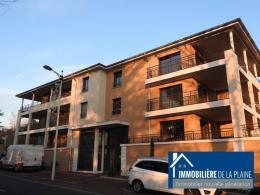 Achat Appartement 2 pièces St Galmier
