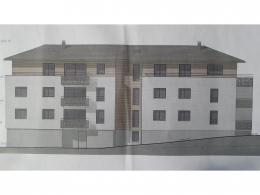 Achat Appartement 3 pièces Thones