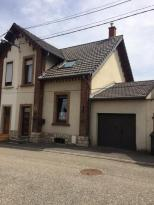 Achat Maison 3 pièces Freyming Merlebach
