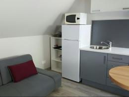Location Appartement 2 pièces Beuvry