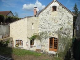 Achat Maison 3 pièces Fontenay St Pere
