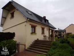 Achat Maison 6 pièces Gonneville la Mallet