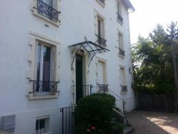 Location Appartement 3 pièces Maisons Laffitte