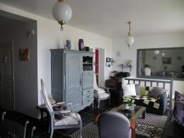 Achat Appartement 4 pièces Barneville Carteret