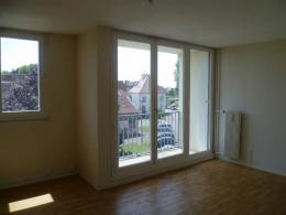 Achat Appartement 3 pièces Auxonne
