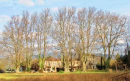 Achat Propriété 28 pièces Saumane de Vaucluse