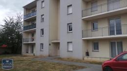 Achat Appartement 2 pièces Harnes