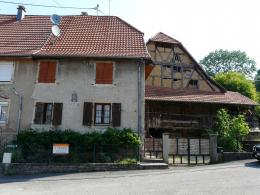 Achat Maison 5 pièces Luemschwiller