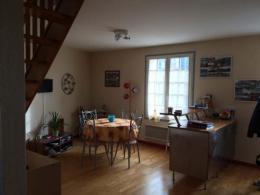 Achat Appartement 3 pièces Boran sur Oise