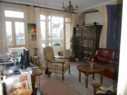 Achat Appartement 3 pièces Tours