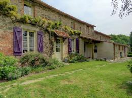 Achat Maison 4 pièces La Chataigneraie