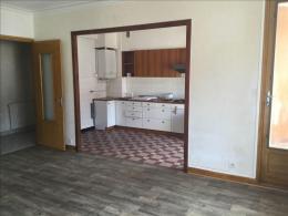 Location Appartement 4 pièces Tournon sur Rhone