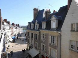 Location Appartement 2 pièces Blois