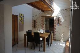 Achat Maison 5 pièces St Aubin de Luigne