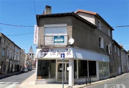 Achat Maison 5 pièces Chauvigny