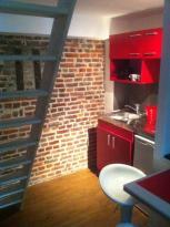 Location studio Mouvaux