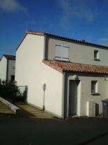 Location Maison 4 pièces Buxerolles