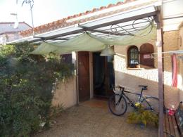 Achat Villa 3 pièces St Cyprien Plage