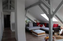 Achat Appartement 4 pièces Montigny les Metz