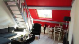 Achat Appartement 2 pièces Courville sur Eure
