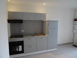 Location Appartement 2 pièces Vestric et Candiac