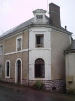 Achat Maison 5 pièces St Jean de la Motte