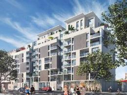 Achat Appartement 3 pièces Lyon 03