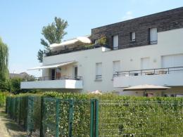 Achat Appartement 4 pièces Dachstein