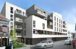 Achat Appartement 3 pièces Le Petit Quevilly