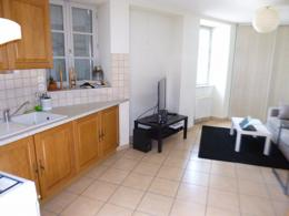 Appartement Aurillac &bull; <span class='offer-area-number'>35</span> m² environ &bull; <span class='offer-rooms-number'>2</span> pièces