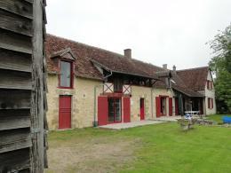 Achat Maison 6 pièces St Martin de Lamps