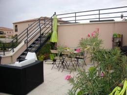 Location Appartement 2 pièces Cabries