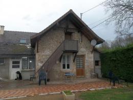 Achat Maison 5 pièces St Etienne en Bresse