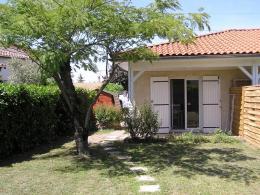Location studio St Medard en Jalles