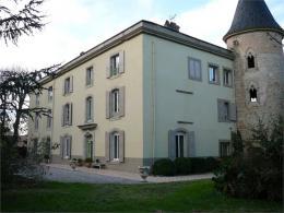 Achat Château 16 pièces Castres