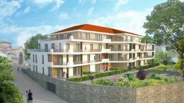 Achat Appartement 5 pièces Roche la Moliere