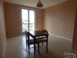 Achat Appartement 3 pièces Lacroix St Ouen