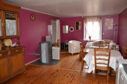 Achat Appartement 4 pièces Rupt sur Moselle