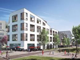 Achat Appartement 5 pièces Montreuil