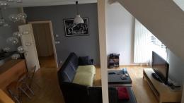 Achat Appartement 4 pièces Eschentzwiller