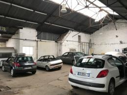 Location Commerce Avesnes le Comte