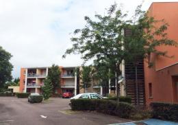 Location Appartement 3 pièces St Sever