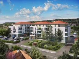 Achat Appartement 3 pièces L Isle D Espagnac