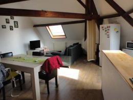 Achat Appartement 3 pièces Achicourt