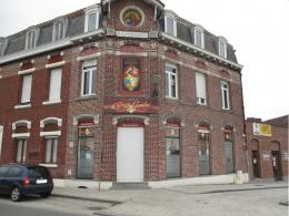 Location Immeuble Steenvoorde