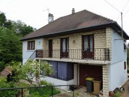 Achat Maison 7 pièces St Remy sur Avre