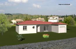 Achat Maison+Terrain Moissat