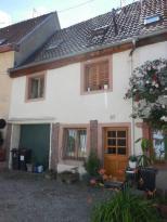 Location Maison 3 pièces Guebwiller