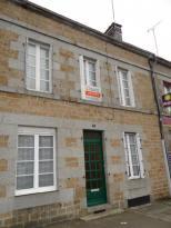 Achat Maison 4 pièces Montaudin