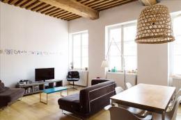 Achat Appartement 3 pièces Lyon 01